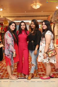 Akriti Elite Exhibition and Sale Kicks Off