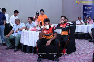 Car2Drive Meet & Greet at ITC Kohenur