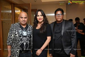 Chetanveena Logo & Website Launch and Fashion Walk