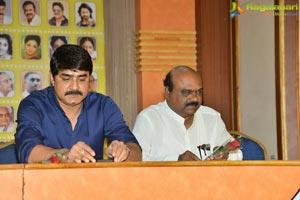 Cine Pramukhula Chemakkulu Book Launch