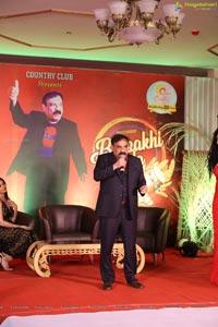 Country Club Billionaire Club Card Launch