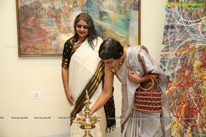 Dhi Artspace Presents Enchanting Illusions
