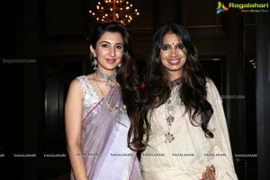 Farzi Cafe Hyderabad Hosts Fashion Show For a Cause