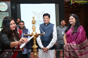 FICCI FLO Interactive Session With Shri Piyush Goyal