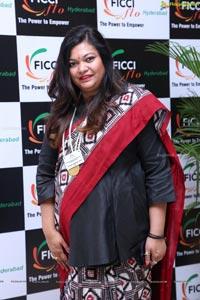 FICCI FLO Interactive Session With Shri Piyush Goyal