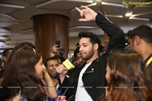 Siddhant Chaturvedi Unveils Forever 21's New Store