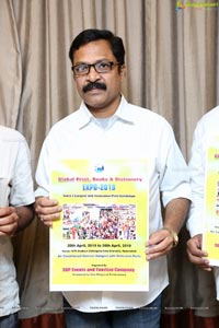 Global Print, Books & Stationery Expo-2019 Poster Launch