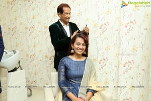 Habibs Hair & Beauty Salon Launch by Esther and Noel