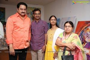 Insight - A Charity Art Show at The Gallery Taj Deccan