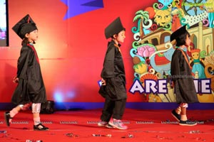 Kangaroo Kids Preschool 3rd Annual Day Celebrations