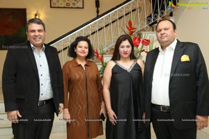 Kakatiya Ladis Club Annual Gala Event