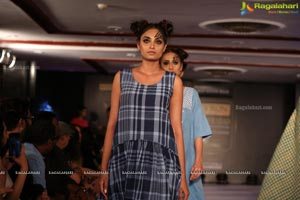 Kyron Hyderabad International Fashion Week Day2