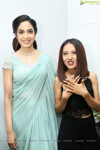 Lincy's Nail Bar Salon Launch at Jubilee Hills