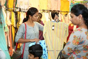 Mana Ugadi Evening Bazaar - Exhibition & Sale