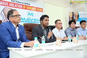 Maven Medical Center Introduces Microwave Ablation