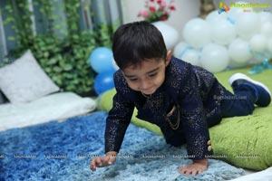 MD Iman Khan Birthday Bash