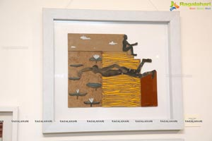Dialogue - An Exhibition Of Artworks