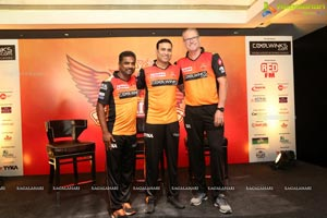 Sunrisers Hyderabad Showcases The Newly-Recruted Talent