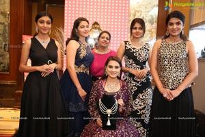 The Statement Jewellery Show at Taj krishna