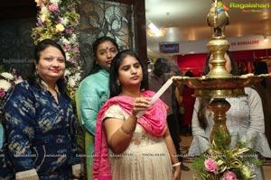 Trendz Lifestyle Expo Kicks off at Taj Krishna