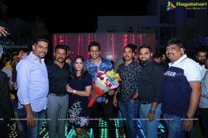 Venu Tallamudi's Birthday Bash