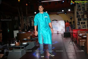 XSM Metro Fashion Show Special Edition