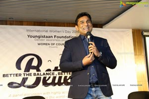 Youngistaan Foundation's, Gender Awareness Program