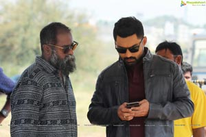 118 [Working] Stills