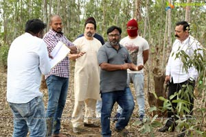 Enthavaralaina [Working] Stills