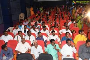 30 Rojullo Preminchatam Ela Movie Team at Vaagdevi