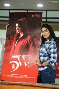 5Ws Movie Logo Launch