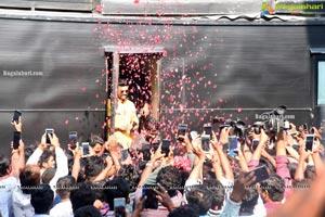 Aham Brahmasmi Movie Launch