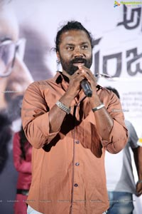Asalu Em Jarigindhante Movie Press Meet