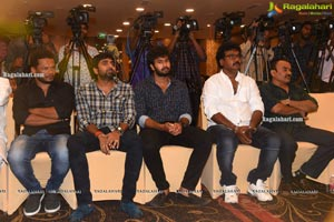 College Kumar Movie Pre-Release Event