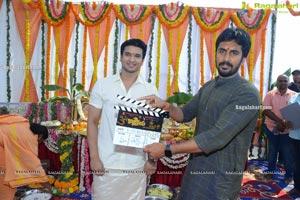 Karthikeya 2 Movie Muhurat