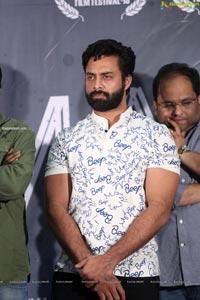Madha Movie Press Meet