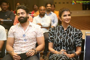 Madha Movie Pre-Release Event