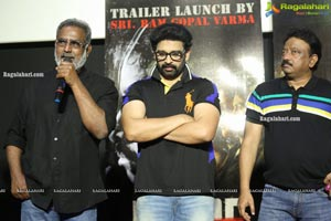 MMOF Trailer Launch