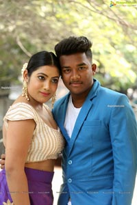 Nakide First Time Audio Launch