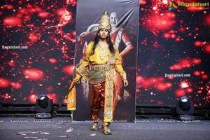 Nishabdham Movie Pre-Release Event