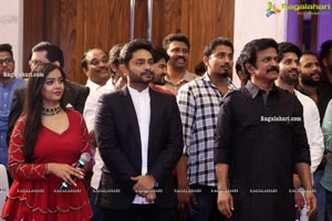 O Pitta Katha Movie Pre-Release Event