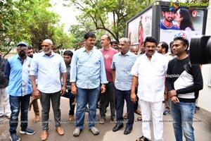 Orey Bujjiga Mobile Publicity Launch