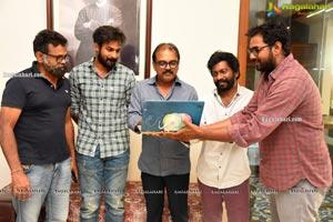 Nee Kannu Neeli Samudram Song Launch From Uppena