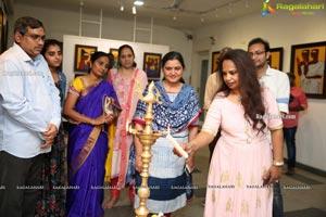 Aalankritha Art Gallery Inherent