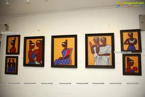 Aalankritha Art Gallery Inherent
