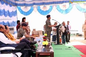 AMF's CRPF Divyang Warriors Skill Development Initiative