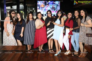 Black Coffee Women's Day Celebrations 2020 at Air Live