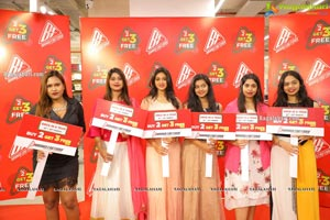 Brand Factory Unveils Special Ugadi Celebrations 2020