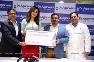 Dr. Agarwal's Eye Hospital Opens New Eye Care Centre