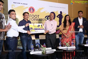 Foot Forward Press Meet